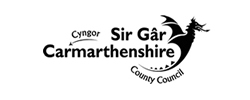 Camathen County Council Tech Services