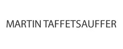 Martin Taffetsauffer