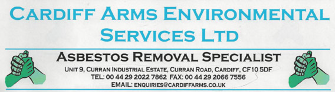 Cardiff Arms Environmental Services Limited